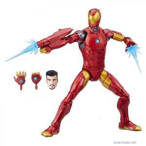 Фото Железный Человек Marvel Legends - Коллекционная фигурка