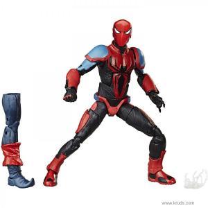 Фото Человек-Паук в броне / Gamer Verse - Коллекционная фигурка Marvel Legends