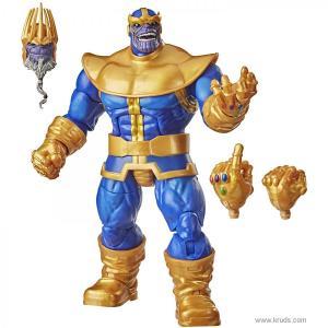 Фото Танос (Thanos) - фигурка Marvel Legends