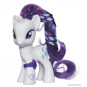 Фото Пони Рарити My Little Pony Cutie Mark Magic Rarity Figure